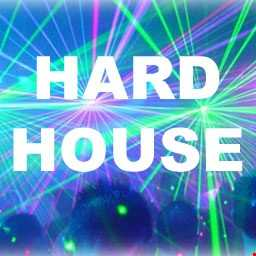The Hardest of Houses (Wee Stevie's Hi NRG Mix)