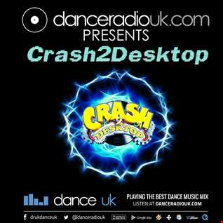 Crash2desktop's Sunday Session Breakbeat