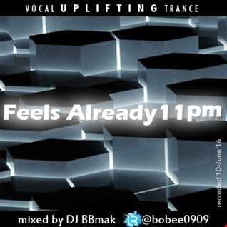Trance 10   Feels Already 11pm
