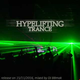 It's My Turn!! Hypelifting Trance