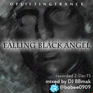 Trance9   Falling BLACK ANGEL
