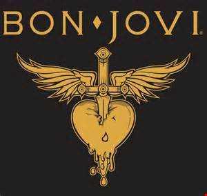 5   Bon Jovi (The Early Years Megami