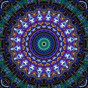 Kaleidoscope   (Journey into the Mind)