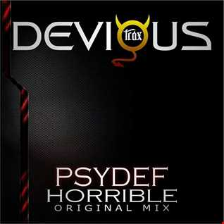 Psydef - Horrible