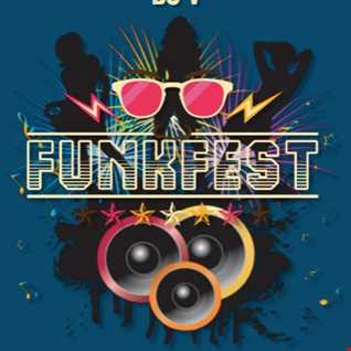 DJ V   OldSkool Funkfest 1