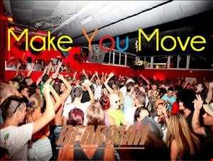 Bearman - Make You Move (Original Mix)