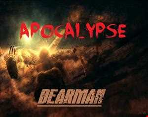Bearman - Apocalypse (Original Mix)