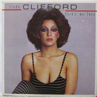 Linda Clifford  - Never Gonna Stop (ed68 Re Touch)