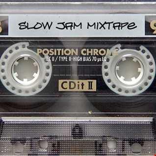 SlowJam Mixtape