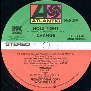 Change - Hold Tight (ed68 intro)