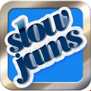Slow Jams (Re-Up)