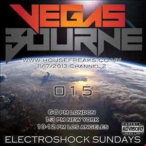 ElectroShock Sundays 015 11 17 2013