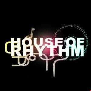 House Of Rhythm Radio Show (Guest: Jesus Gonsev and Renato Rodrigues)