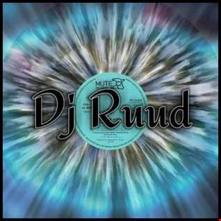 Tony Scott   Move to the bigband Dj Ruud edit