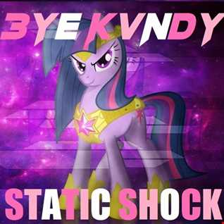💫 STATIC SHOCK 💫