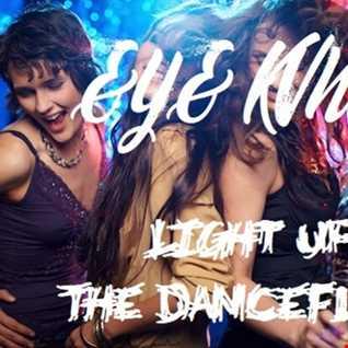 ((( ~ Light Up The Dancefloor ~ )))