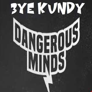 DANGEROUS MINDS TRACK