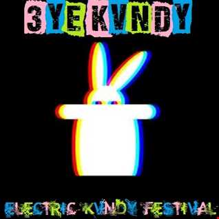 Electric Kvndy Festival 2016