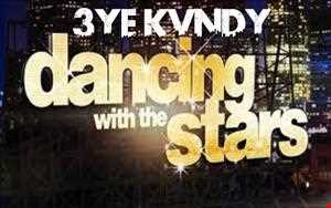*** Dancing With The Stars ***