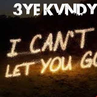 I Can't Let You Go