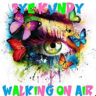 WALKING ON AIR (ROUGH DRAFT)