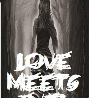 Love Meets Evil