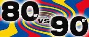 80er 90er mix by DJ Barney