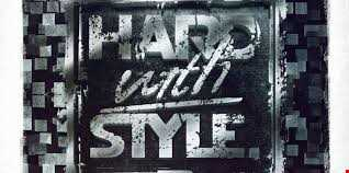 Aftershoxx - Hard With Style Set