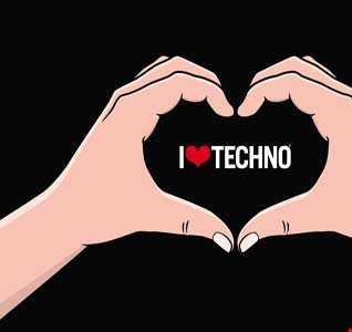 Aftershoxx   Techno Mix