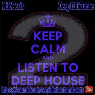 Nik Beats   Deep Club House 2