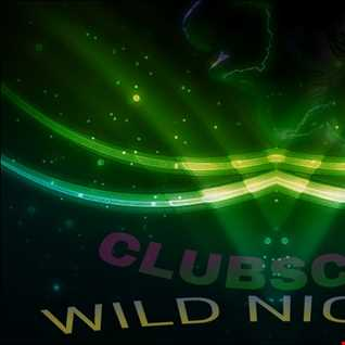 CLUBSCAPE WILD NIGHTS 2 MELBOURNE BOUNCE JUNE 2015 MIXED BY GHO$T #18