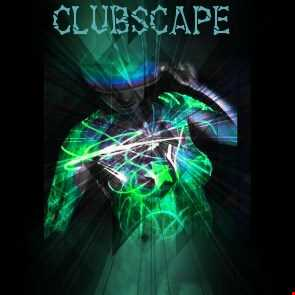 CLUBSCAPE UK BOUNCE DONK MIX  FEBRUARY 2017
