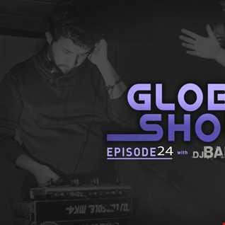 DJ Ballbull   GlobalShow 24