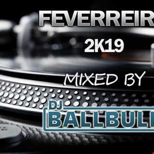 DJ Ballbull   - 2k19 -   (DeepHouseEDITION)