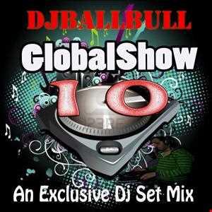 DJ Ballbull - GlobalShow