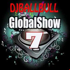 DJ Ballbull   GlobalShow   7 Progressive House