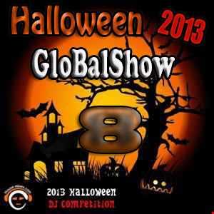DJ Ballbull   GlobalShow  8 Progressive House