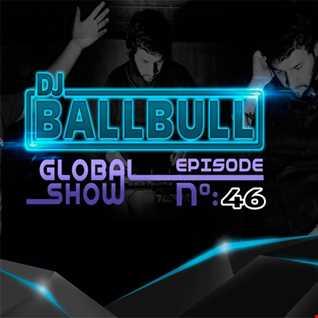 Dj Ballbull - GlobalShow 46