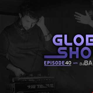 DJ Ballbull  -  GlobalShow Ep 40