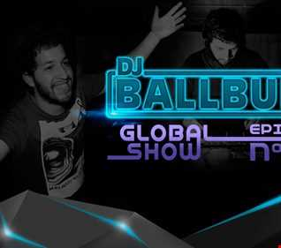 DJ Ballbull - GlobalShow #52 (WELCOME TO 2017)