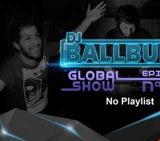 DJ Ballbull - GlobalShow   EP. 55