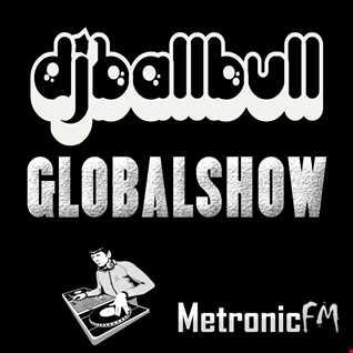 DJ Ballbull GloBalshow 22