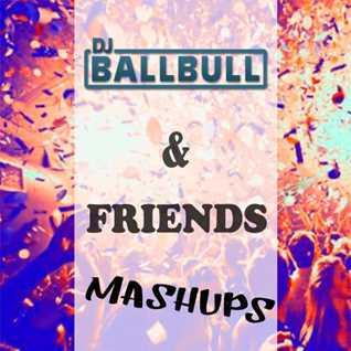 DjBallbull & Friends Best Of 2017