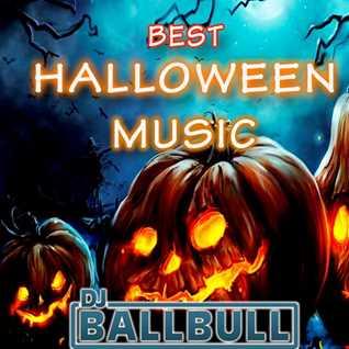Best Halloween Music  2018