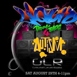 Liquid D&B 4 Autism   29Aug2020