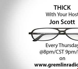 Jon Scott   Thick 021617