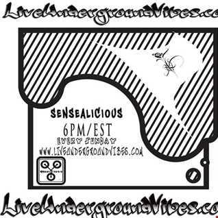 Sensealicious    061916