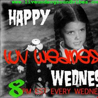 Jon Scott   Happy Wednesday 18Oct2017