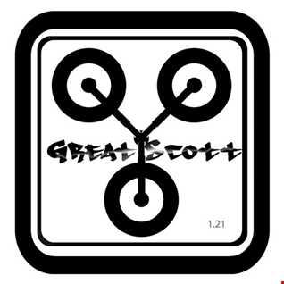 Great Scott   Happy Wednesday 110216