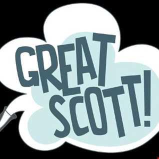 Jon Scott   Friday Sessions 021017